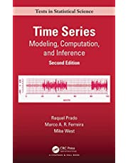 Time Series: Modeling, Computation, and Inference, Second Edition