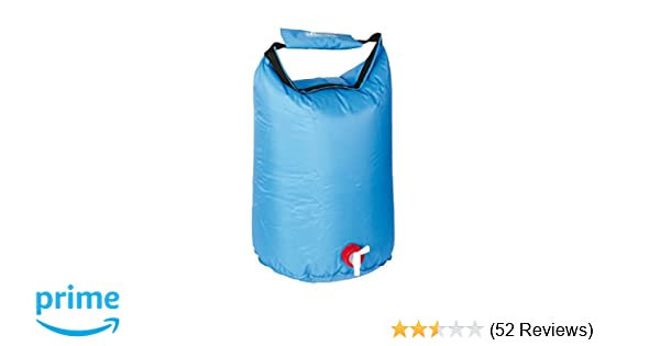 19bae475179c Amazon.com   Reliance Products Nylon Collapsible Water Container   Camping  Water Storage   Sports   Outdoors