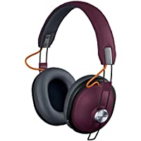 Panasonic Wireless Stereo Headphone RP-HTX80B-R (BURGUNDY RED)【Japan Domestic genuine products】