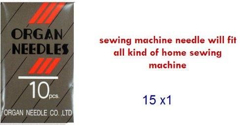 70 sharp needles - 9