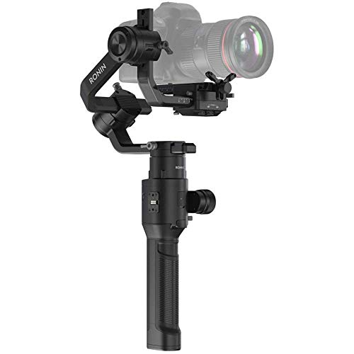 DJI Ronin-S Camera Stabilizer