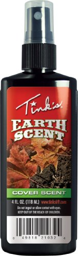 Tink's Earth Power Cover Scent (4-Ounce) ()