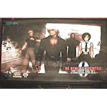 The King of Fighters 2000 (Japanese Language Version) Import Neo Geo AES