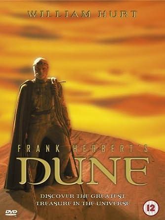 Frank Herbert's Dune--TV series [DVD]: Amazon co uk: Alec