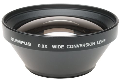 Olympus WCON080E B28 Wide Angle Lens by Olympus