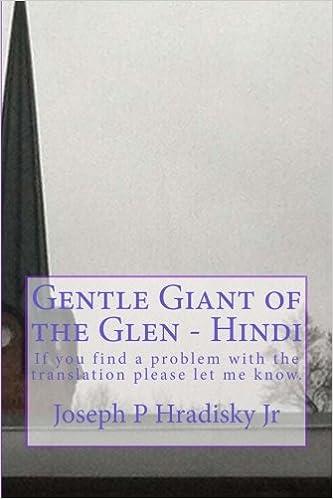 Gentle Giant of the Glen - Hindi