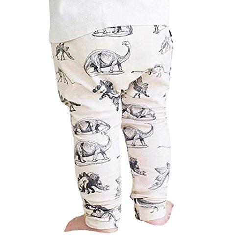 CocoMarket Children dinosaur print stretch product image