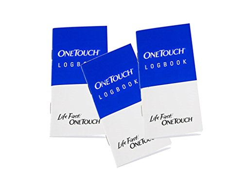 Lifescan One Touch Glucose Books product image