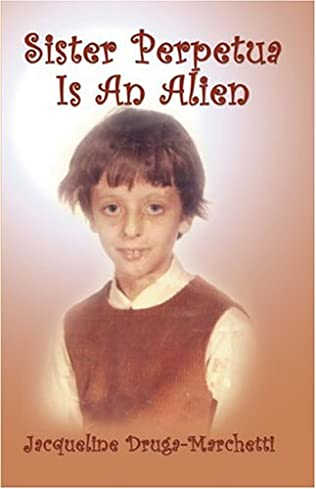 book cover of Sister Perpetua Is an Alien