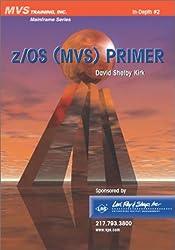 z/OS (MVS) Primer