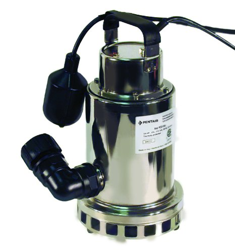 Pentair PCD-1000 Submersible Pump by Pentair