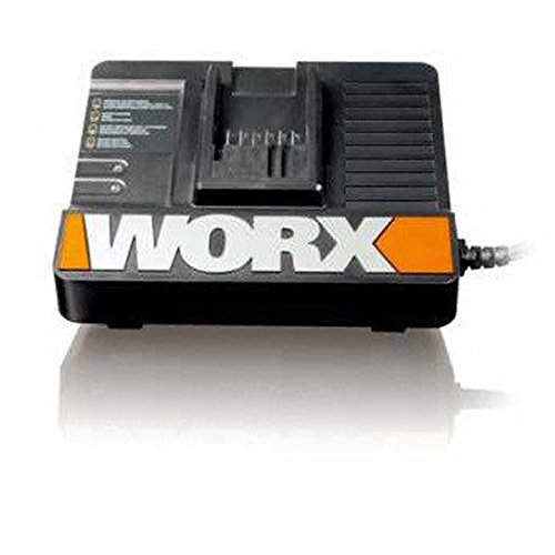 Worx WA3838 18V Lithium-Ion 30 Minute Rapid Charger by Worx