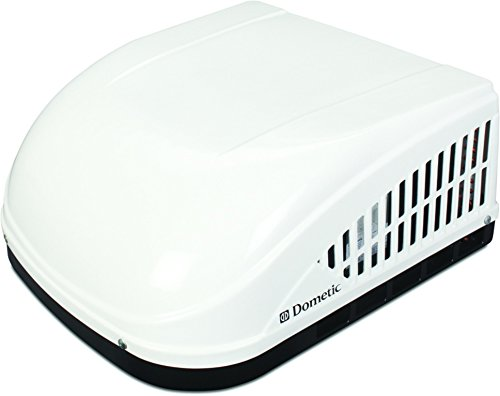 Dometic Polar White 15,000 BTU Conditioners B59516.XX1C0 Brisk Air Ii 15.0 Pw Upper Unit