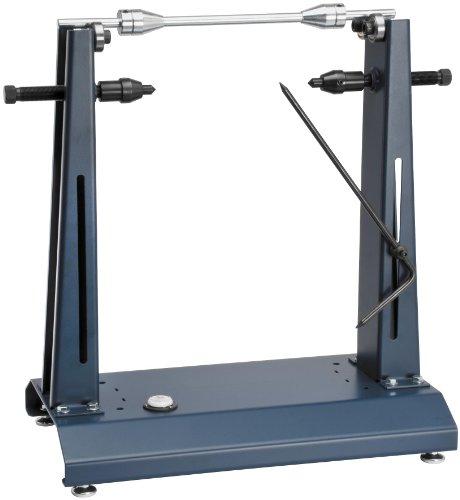 - BikeMaster Wheel Balancer And Truing Stand