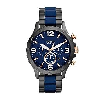 Fossil Nate – Reloj de pulsera