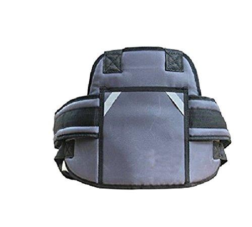 Kids Children Motorcycle Safety Belt Strap Seats Belt Adjustable Electric Vehicle Safe Strap Carrier Harness Strap For Child Safe ()