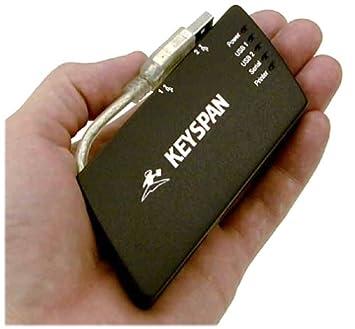 DRIVER: KEYSPAN PORT REPLICATOR