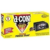 D-Con Ultra Set Mouse Trap (pkg of 5)