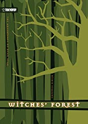 Witches' Forest (Adventures of Duan Surk, Vol. 1)
