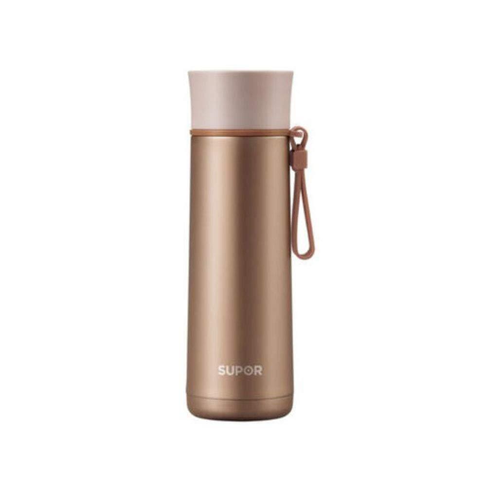 FH 304 Edelstahl-Vakuum-Flaschen-Studenten-Paar-Büro-Bequeme große Kapazitäts-Wasser-Schale