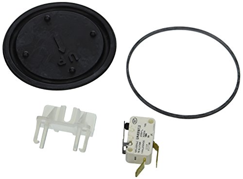 Little Giant 599314 SPRK-2-ML Sump Pump Switch Repair Kit, 1-Pack