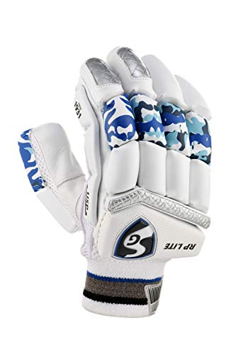 SG RP LITE S. Adult LH(Left Hand) Batting Gloves