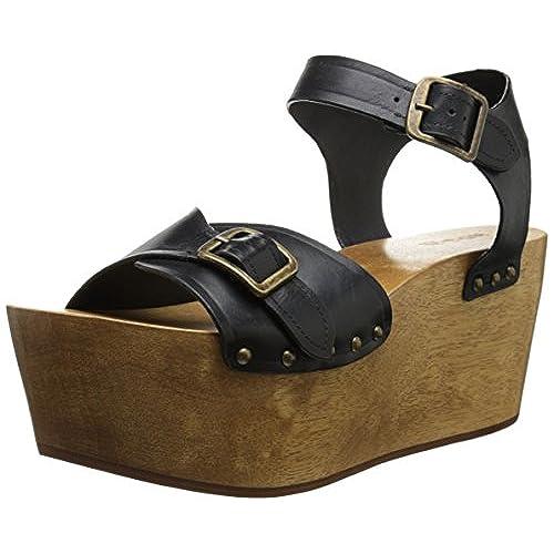 85%OFF Kelsi Dagger Brooklyn Women's Wen Wedge Sandal