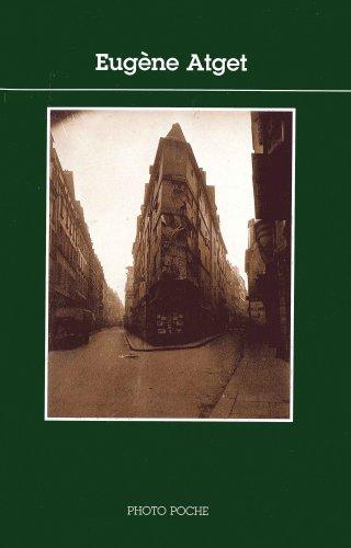 Descargar Libro Eugène Atget. Photopoche Artistas Varios