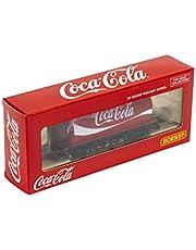 Hornby R6933 Tank Wagon, Coca-Cola Rolling stock - Railroad