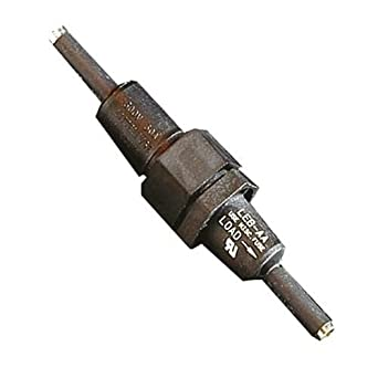 Connector electrical inline midget