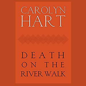 Death on the River Walk Audiobook
