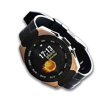 Android Smartwatch, Smart Relojes Smart Watch, anti pérdida de, dispositivo Buscar, deportes