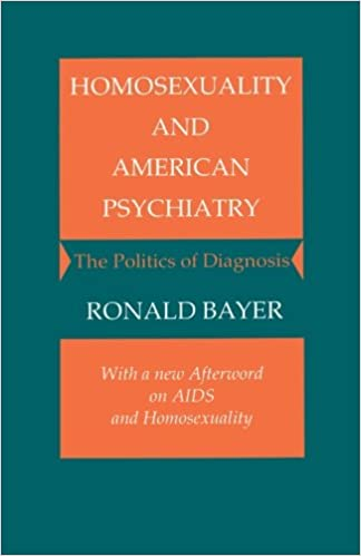 American psychiatry and homosexuality statistics