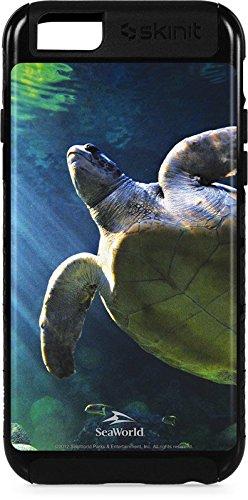 Animal Photography iPhone 6 Plus Cargo Case - Turtle Spotlight Cargo Case For Your iPhone 6 (Cargo Spotlight)