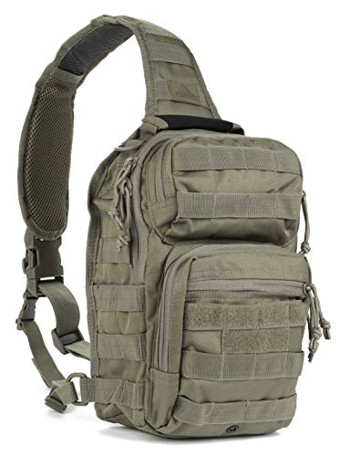 Red Rock Outdoor Gear - Rover Sling Pack - Olive Drab