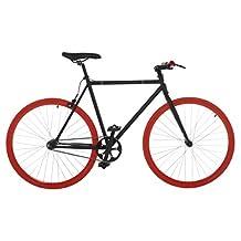 Vilano Fixed Gear Fixie Single Speed Road Bike