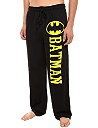 dc comics batman guys pajama pants