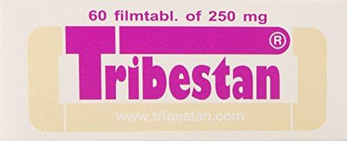 FITNESS ENTERPRISE TRIBESTAN 60 FILMTABL CASE  250 Mg