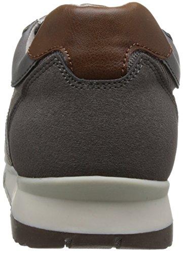 Geox U823xb Uomo Wilmer Sneaker Sportivo Alla Moda Maschile, Scarpa Stringata, Scarpa Casual, Gonna Traspirante