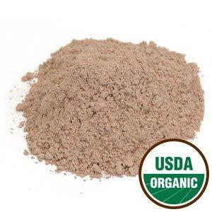 Starwest Botanicals Organic Dulse Leaf Powder, 1 Pound