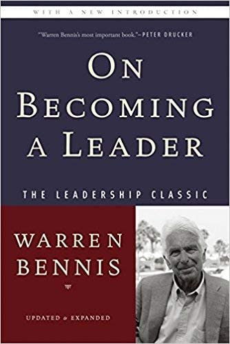 Amazon.com : [0465014089] [9780465014088] On Becoming a Leader 4th ...