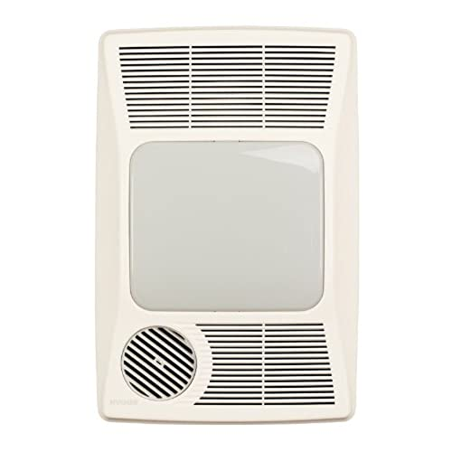 Bathroom Exhaust Fan Wattage: Broan NuTone Bathroom Exhaust Fan: Amazon.com