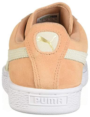 Mode Puma Baskets Femme Classic Wns whisper White White FFzqv8Wxw
