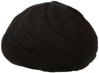 Genie by Eugenia Kim Women's Emily Swirl Beret Hat, Black, One Size