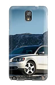 New Galaxy Note 3 Case Cover Casing(2005 Volvo V50)