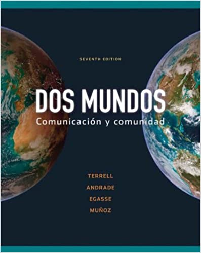 Dos Mundos Kindle Edition By Tracy Terrell Reference
