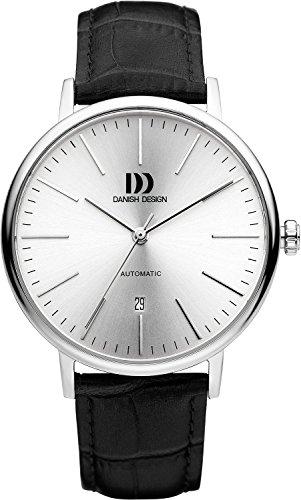 Danish Design - Wristwatch, analogico automatico, Leather