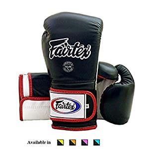 Fairtex Muay Thai Boxing Gloves
