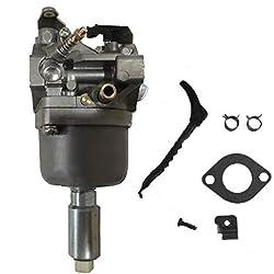 Aquiver Auto Parts New Carburetor for John Deere L