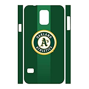 Classic Personalized Hard Baseball Team Logo Print Phone Cover Skin for Samsung Galaxy S5 I9600 Case